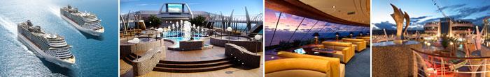 MSC Kreuzfahrten Schiffsreisen Seereisen Angebote
