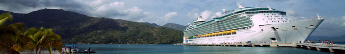 Royal Caribbean Kreuzfahrten buchen