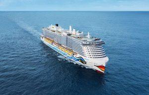 AIDA cosma Angebote buchen Schiffsreisen