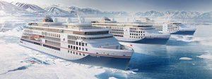 Hanseatic inspiration Angebote Schiffsreisen