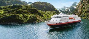 Hurtigruten Seereisen Angebote buchen