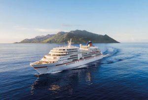 MS EUROPA Angebote Schiffsreisen
